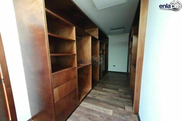 Foto de casa en venta en calle campestre , campestre de durango, durango, durango, 20257038 No. 40
