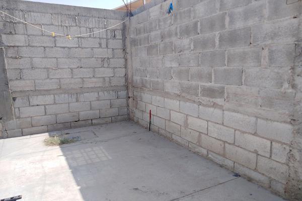 Foto de casa en venta en calle canadá , las etnias, torreón, coahuila de zaragoza, 17308729 No. 06