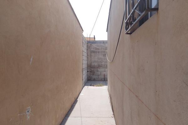 Foto de casa en venta en calle canadá , las etnias, torreón, coahuila de zaragoza, 17308729 No. 07