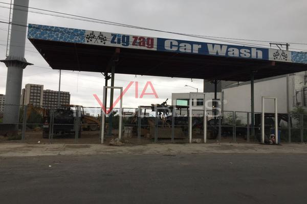 Foto de terreno comercial en venta en calle #, caracol, 64810 caracol, nuevo león , caracol, monterrey, nuevo león, 13340558 No. 01