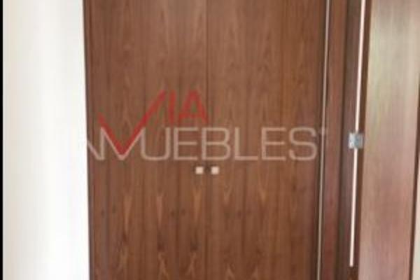 Foto de casa en venta en calle #, carolco 3 sector, 64996 carolco 3 sector, nuevo león , carolco, monterrey, nuevo león, 13338622 No. 07