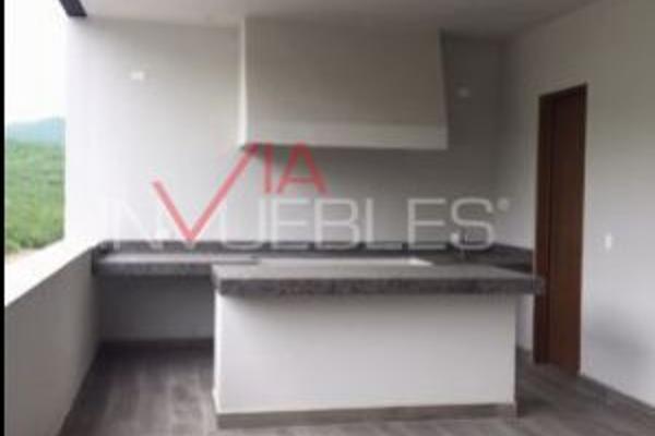 Foto de casa en venta en calle #, carolco 3 sector, 64996 carolco 3 sector, nuevo león , carolco, monterrey, nuevo león, 13338622 No. 08