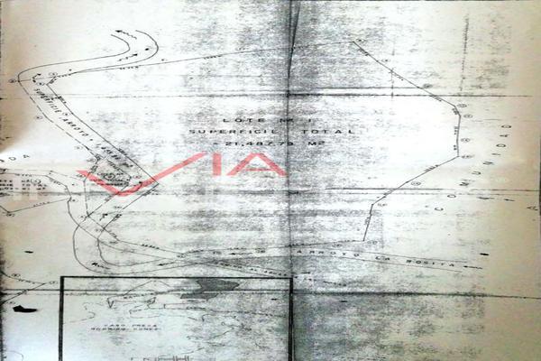 Foto de terreno industrial en venta en calle #, carretera nacional, 67320 carretera nacional, nuevo león , 15 de mayo, santiago, nuevo león, 13338977 No. 01