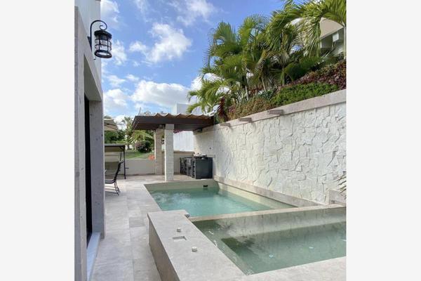 Foto de casa en venta en calle cerrada del coral 164, club real, mazatlán, sinaloa, 0 No. 18