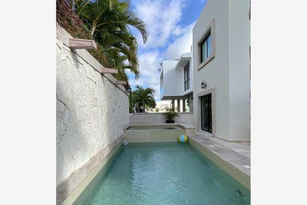 Foto de casa en venta en calle cerrada del coral 164, club real, mazatlán, sinaloa, 0 No. 23