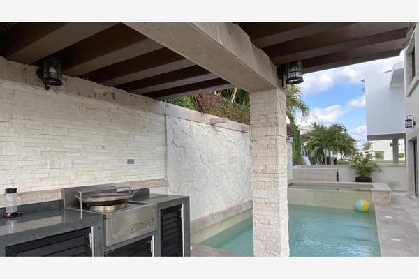 Foto de casa en venta en calle cerrada del coral 164, club real, mazatlán, sinaloa, 0 No. 24