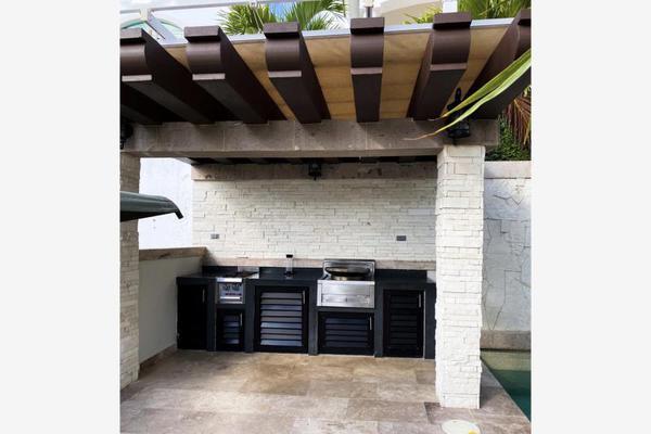 Foto de casa en venta en calle cerrada del coral 164, club real, mazatlán, sinaloa, 0 No. 25