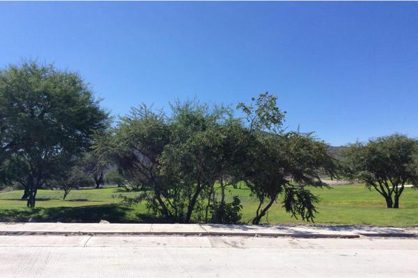 Foto de terreno habitacional en venta en calle cerrada del cuervo 7, la noria, huimilpan, querétaro, 7127715 No. 04