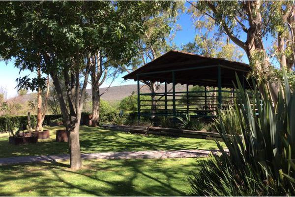 Foto de terreno habitacional en venta en calle cerrada del cuervo 7, la noria, huimilpan, querétaro, 7127715 No. 06