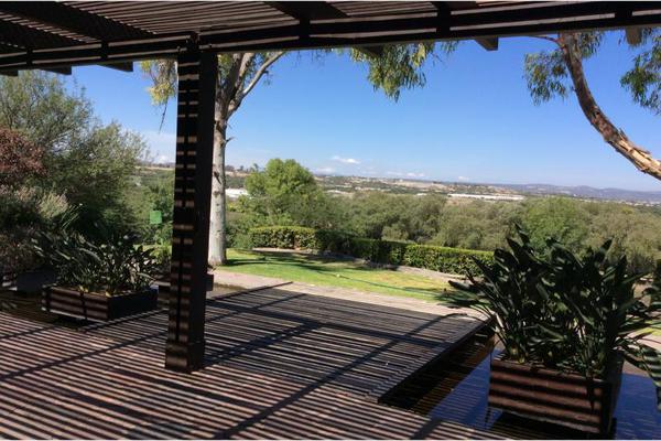 Foto de terreno habitacional en venta en calle cerrada del cuervo 7, la noria, huimilpan, querétaro, 7127715 No. 08