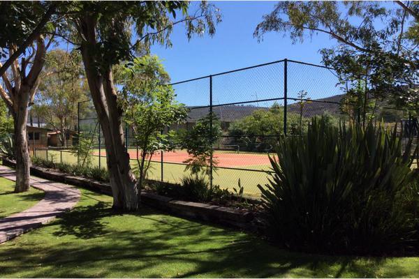 Foto de terreno habitacional en venta en calle cerrada del cuervo 7, la noria, huimilpan, querétaro, 7127715 No. 09
