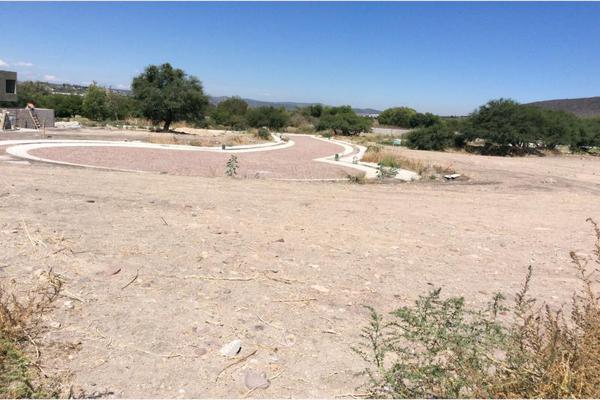 Foto de terreno habitacional en venta en calle cerrada del cuervo 7, la noria, huimilpan, querétaro, 7127715 No. 10