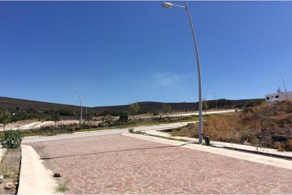 Foto de terreno habitacional en venta en calle cerrada del cuervo 7, la noria, huimilpan, querétaro, 7127715 No. 11