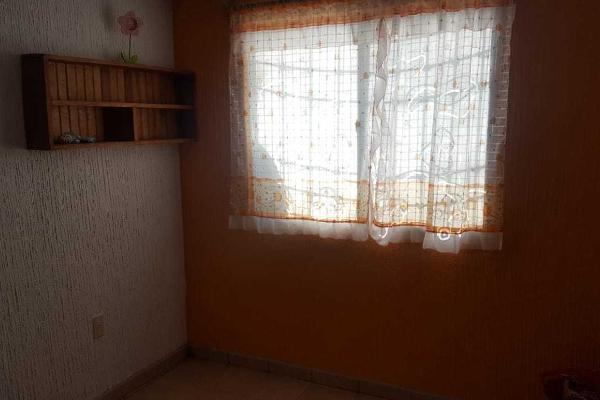 Foto de casa en venta en calle cerrada lagunas de montebello s/n manzana 3 lote 42 vivienda 16-6 geovillas de terranova, 2da sección int.116 , geovillas de terranova 1a sección, acolman, méxico, 8848116 No. 04