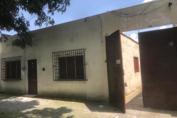 Foto de casa en venta en calle cerro azul 121, petrolera, azcapotzalco, df / cdmx, 19674343 No. 01