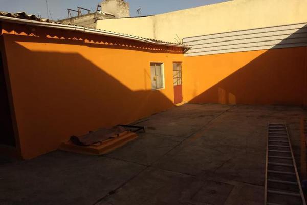 Foto de casa en venta en calle cerro azul 121, petrolera, azcapotzalco, df / cdmx, 19674343 No. 03