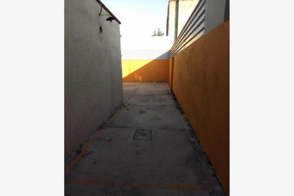 Foto de casa en venta en calle cerro azul 121, petrolera, azcapotzalco, df / cdmx, 19674343 No. 04