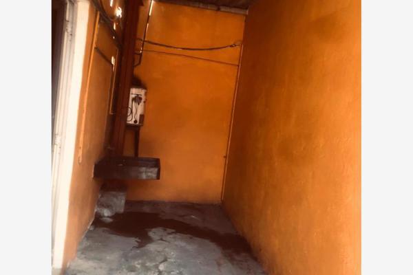 Foto de casa en venta en calle cerro azul 121, petrolera, azcapotzalco, df / cdmx, 19674343 No. 06