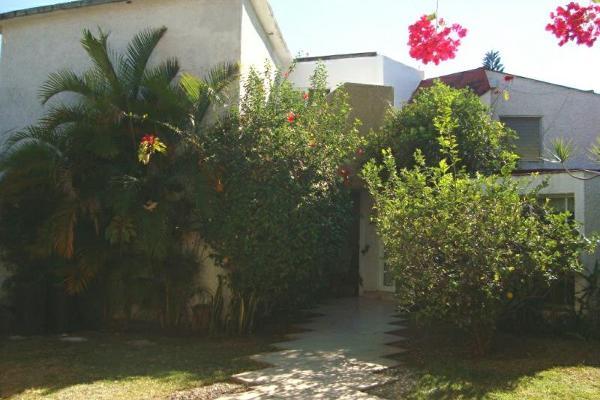 Foto de casa en venta en calle chalma sur 100, lomas de atzingo, cuernavaca, morelos, 4593715 No. 05