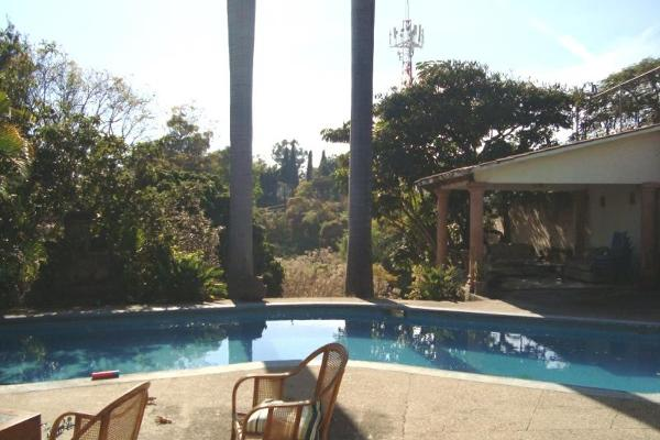Foto de casa en venta en calle chalma sur 100, lomas de atzingo, cuernavaca, morelos, 4593715 No. 07