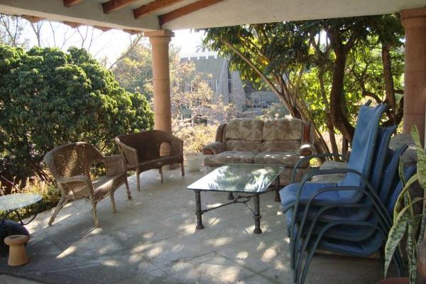 Foto de casa en venta en calle chalma sur 100, lomas de atzingo, cuernavaca, morelos, 4593715 No. 08