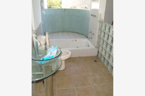 Foto de casa en venta en calle chalma sur 100, lomas de atzingo, cuernavaca, morelos, 4593715 No. 17