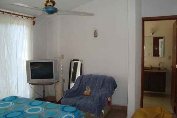 Foto de casa en venta en calle chalma sur 100, lomas de atzingo, cuernavaca, morelos, 4593715 No. 23