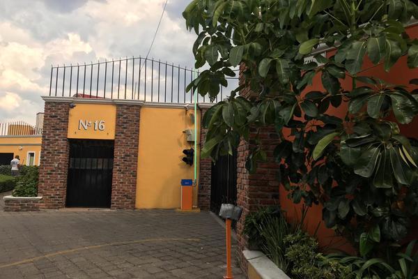 Foto de casa en venta en calle chimalhuacán 16 casa 17-a , la concepción, tultitlán, méxico, 10718679 No. 02