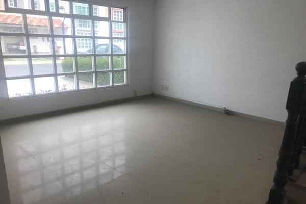 Foto de casa en venta en calle chimalhuacán 16 casa 17-a , la concepción, tultitlán, méxico, 10718679 No. 06