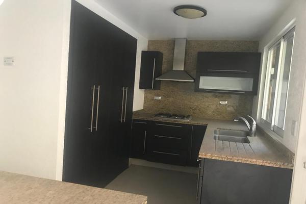 Foto de casa en venta en calle chimalhuacán 16 casa 17-a , la concepción, tultitlán, méxico, 10718679 No. 09