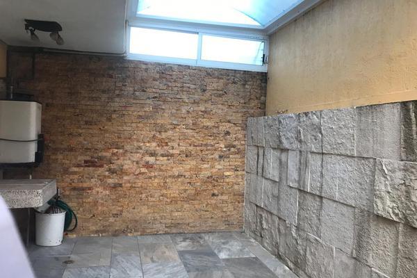 Foto de casa en venta en calle chimalhuacán 16 casa 17-a , la concepción, tultitlán, méxico, 10718679 No. 10
