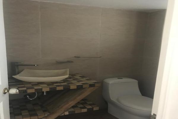 Foto de casa en venta en calle chimalhuacán 16 casa 17-a , la concepción, tultitlán, méxico, 10718679 No. 13