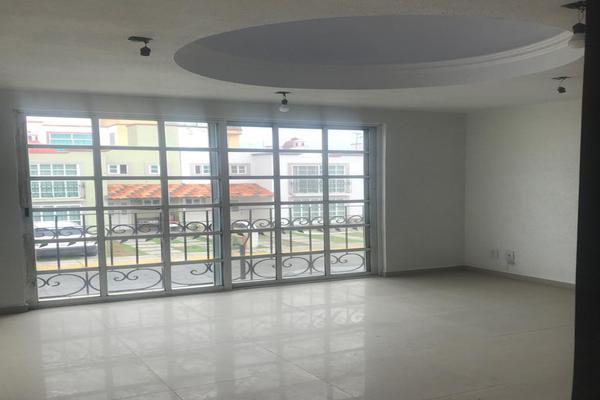 Foto de casa en venta en calle chimalhuacán 16 casa 17-a , la concepción, tultitlán, méxico, 10718679 No. 16