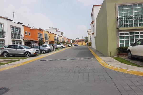 Foto de casa en venta en calle chimalhuacán 16 casa 17-a , la concepción, tultitlán, méxico, 10718679 No. 22