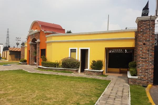 Foto de casa en venta en calle chimalhuacán 16 casa 17-a , la concepción, tultitlán, méxico, 10718679 No. 25