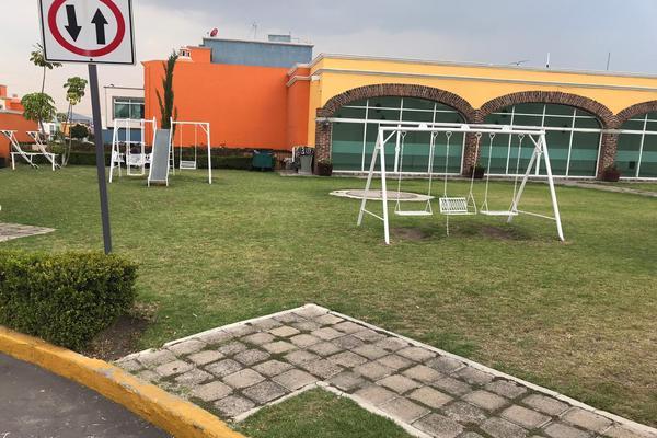 Foto de casa en venta en calle chimalhuacán 16 casa 17-a , la concepción, tultitlán, méxico, 10718679 No. 26