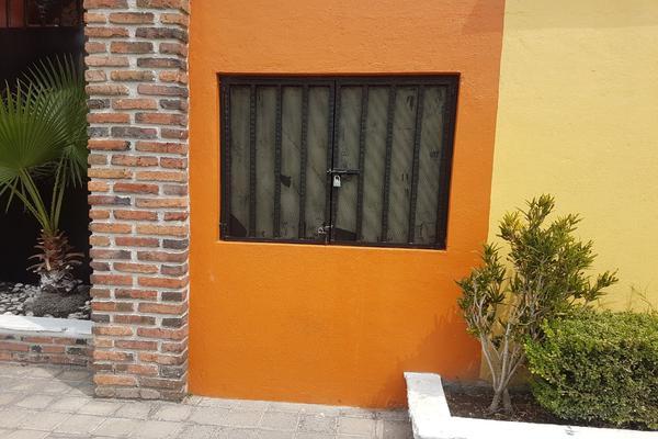 Foto de casa en venta en calle chimalhuacán 16 casa 17-a , la concepción, tultitlán, méxico, 10718679 No. 27