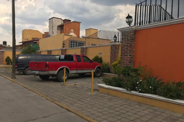 Foto de casa en venta en calle chimalhuacán 16 casa 17-a , la concepción, tultitlán, méxico, 10718679 No. 28