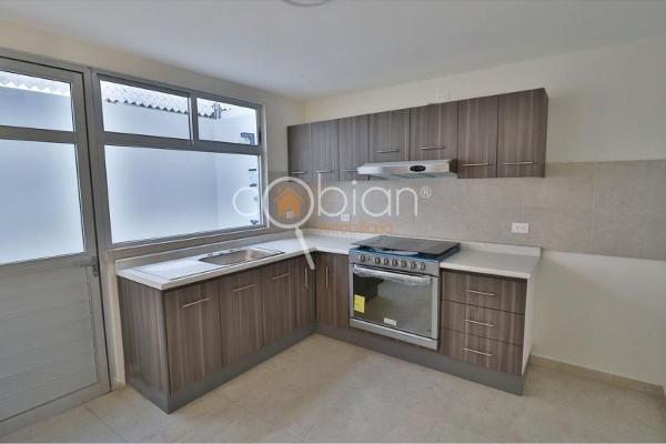 Foto de casa en venta en calle cholula 100, cholula, san pedro cholula, puebla, 7173620 No. 06