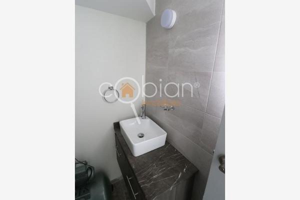 Foto de casa en venta en calle cholula 100, cholula, san pedro cholula, puebla, 7173620 No. 10