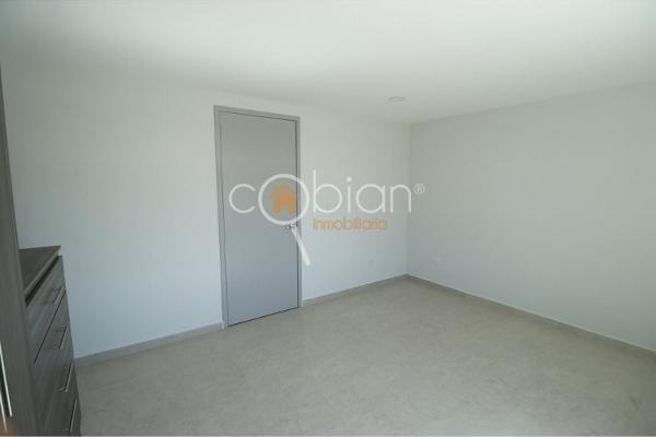 Foto de casa en venta en calle cholula 100, cholula, san pedro cholula, puebla, 7173620 No. 13