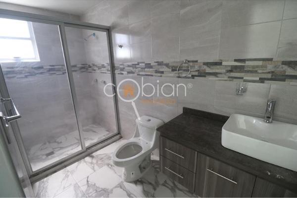 Foto de casa en venta en calle cholula 100, cholula, san pedro cholula, puebla, 7173620 No. 14