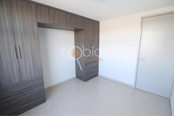Foto de casa en venta en calle cholula 100, cholula, san pedro cholula, puebla, 7173620 No. 20