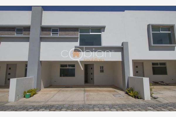 Foto de casa en venta en calle cholula 100, santiago mixquitla, san pedro cholula, puebla, 7173620 No. 02