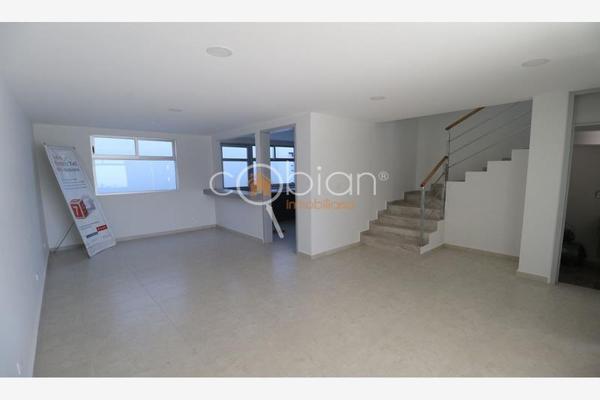 Foto de casa en venta en calle cholula 100, santiago mixquitla, san pedro cholula, puebla, 7173620 No. 04