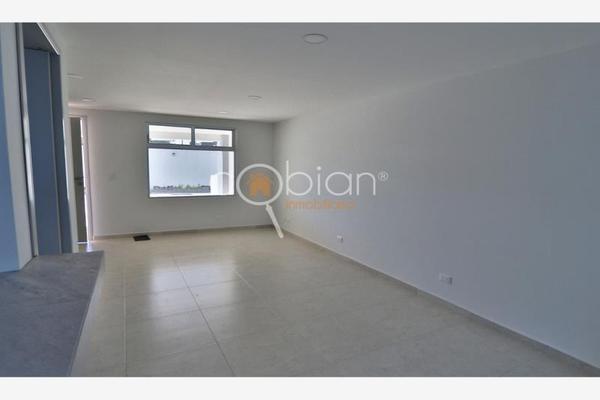 Foto de casa en venta en calle cholula 100, santiago mixquitla, san pedro cholula, puebla, 7173620 No. 05