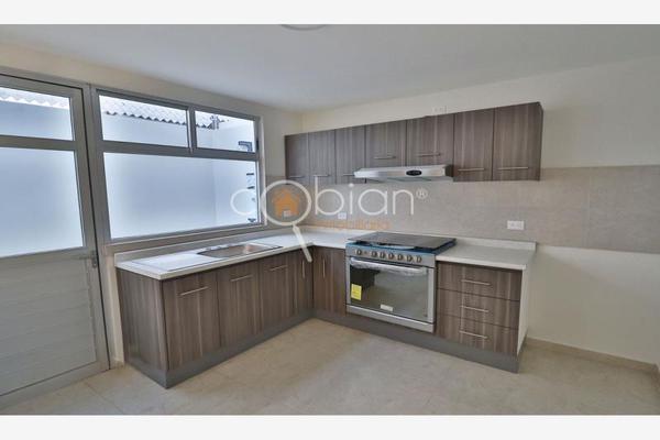 Foto de casa en venta en calle cholula 100, santiago mixquitla, san pedro cholula, puebla, 7173620 No. 06