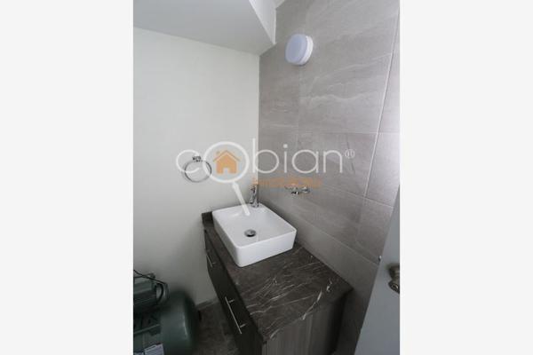 Foto de casa en venta en calle cholula 100, santiago mixquitla, san pedro cholula, puebla, 7173620 No. 10