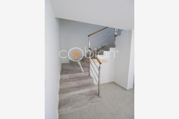 Foto de casa en venta en calle cholula 100, santiago mixquitla, san pedro cholula, puebla, 7173620 No. 11