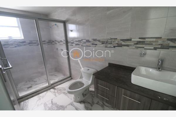 Foto de casa en venta en calle cholula 100, santiago mixquitla, san pedro cholula, puebla, 7173620 No. 14